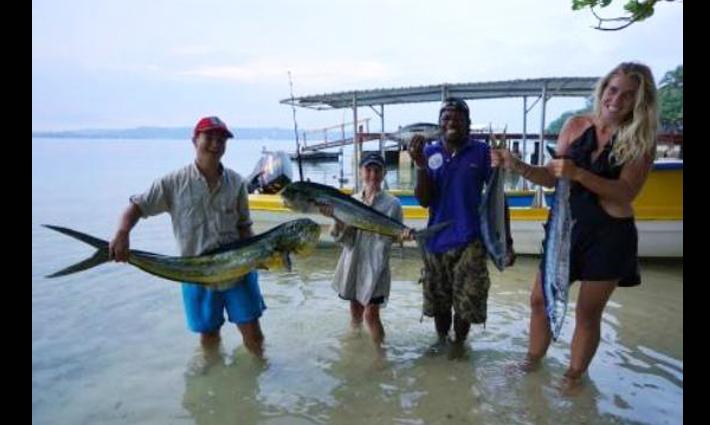 Luganville Vanuatu  city pictures gallery : Dive and Fishing is located at Luganville, Espiritu Santo, Vanuatu ...