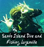 Santo Island Dive and Fishing