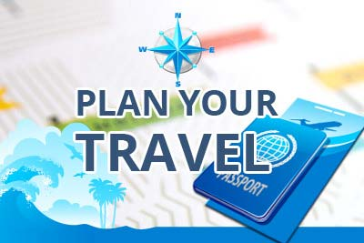 Plan your Travel