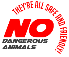no-dangerous-animals