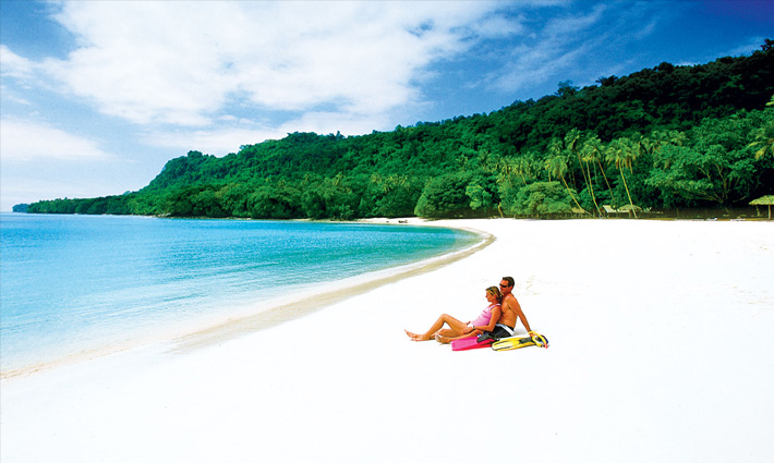 Champagne Beach Book Vanuatu Travel Hotels Tours Flights